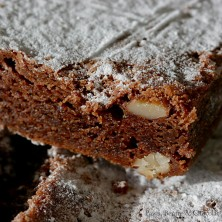 Brownies maison